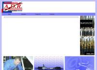 Sitio web de Adr - Cremalleras Mecanicas Fabrica Integral