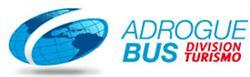 ADROGUE BUS Division Turismo agencias de viajes y turismo