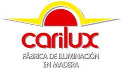 Carilux-Luminarias en Madera