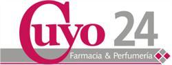 Farmacia Cuyo 24 Hs