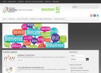 Sitio web de Instituto Aleman - Sociedad Goetheana Arg