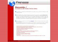 Sitio web de Hebos S.A