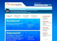 Sitio web de Interredes S a