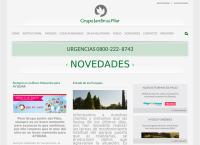 Sitio web de Lazaro Costa