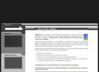 Sitio web de Laiken S.a