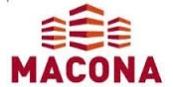 Macona S.A-materiales para la construcción