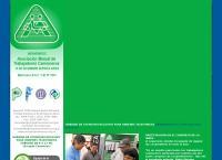 Sitio web de Asociacion Mutual De Trabajadores Camioneros 15 De Diciembre