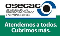 O.S.E.C.A.C. Obra Social De Los Empleados De Comercios Y A