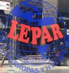 LEPAR