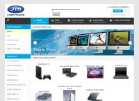 Sitio web de Computacion Stm