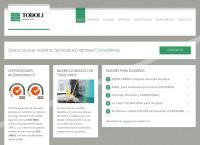 Sitio web de Todoli Hnos SRL