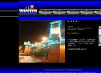 Sitio web de Winter Pista de Hielo - Eventos