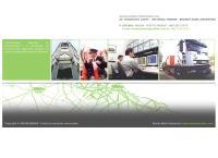 Sitio web de Am Seguridad Empresaria Srl