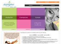 Sitio web de Daylo Plas