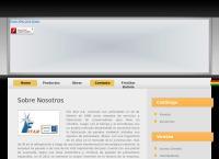 Sitio web de Frio Star S.a