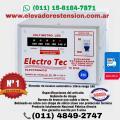 Estabilizador Automático para Domicilios 12 Kva 12000 Watts