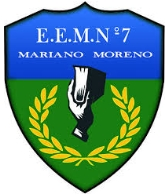 Escuela Secundaria No 7 - Mariano Moreno