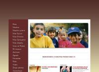 Sitio web de Instituto Nuevo Colegio Burzaco