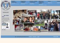 Sitio web de Asoc Juvenil Araucana - Centro De Dia por discapacitados Mentales