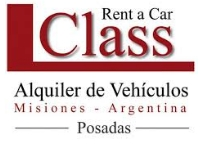 Class - Alquiler de Vehiculos - Rent a Car