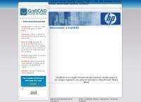 Sitio web de GRAFICAD PLOTEO DE PLANOS imagenes de gran formatos