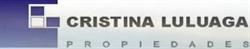 Inmobiliaria Cristina Luluaga Propiedades
