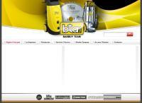 Sitio web de Barbuy Team S.a
