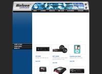 Sitio web de Auto Radio Nelson
