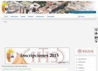 Sitio web de Colegio Inmaculada Concepcion