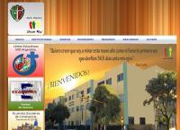 Sitio web de Colegio Cristo Rey