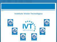 Sitio web de Instituto de Vision Tecnologica