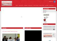 Sitio web de Instituto Superior de Educacion Rayuela