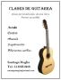 Clases de Guitarra en Quilmes - Santiago Moglia