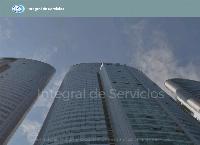 Sitio web de Integral De Servicios