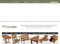 Sitio web de Nykon SRL