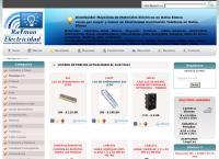 Sitio web de Ramon Electricidad e Iluminacion