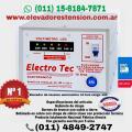 Elevador Automático De Tensión 16OOO watts Jose c paz