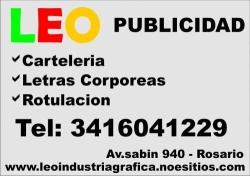 Leo Industria Grafica