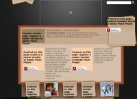 Sitio web de Leo Industria Grafica