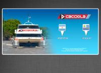 Sitio web de Cacciola Viajes y Turismo