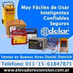 Elevadores de Tensión Dolar 011- 48492747