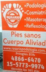 ROSARIO PODOLOGIA