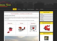 Sitio web de Tuner Propiedades