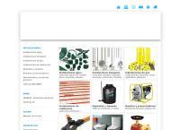Sitio web de Plasticos Marsan