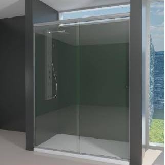 Aluminios y vidrios meyer cordoba av fuerza aerea 3333 for Mamparas cordoba