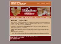 Sitio web de Cartocan