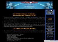 Sitio web de Ingeniero Industrial