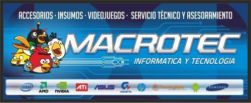 Macrotec
