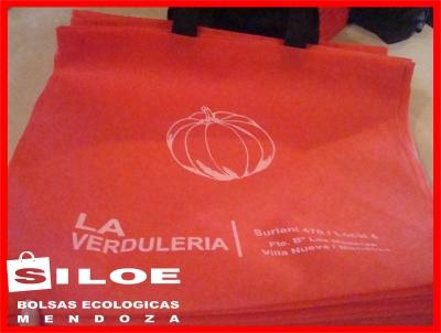 30936538d BOLSAS ECOLOGICAS MENDOZA, Mendoza, Balcarce 4800