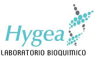 Laboratorio Hygea